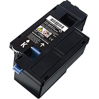 Dell 4G9HP Black Toner Cartridge (7C6F7)