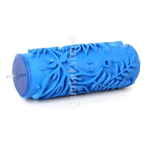 Wall Decoration Roller : Y diy tree pattern paint roller for wall decoration