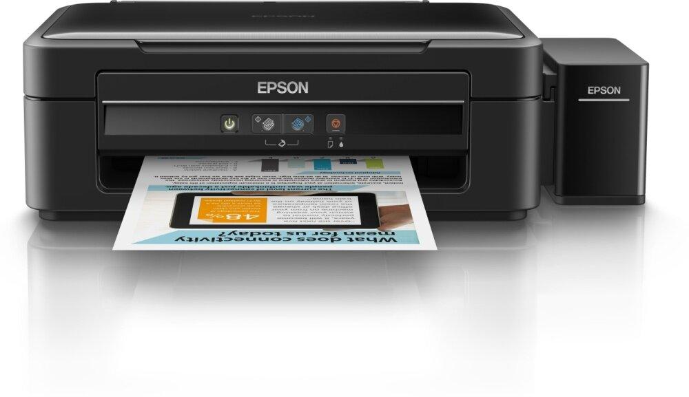 Image result for EPSON L360