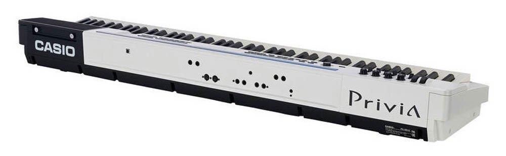 88 Key PX-5S Privia PRO Tri-sensor Scaled Hammer Action IIMaximum Polyphony 256 Notes