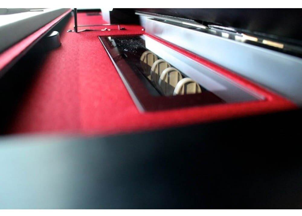 88 Key GP-500 BK Celviano Piano Bench 256 Note Polyphony 6 Speakers 60 Songs MIDI USB