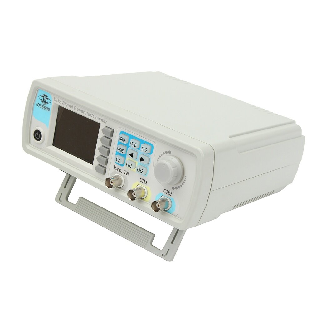 Buy Generic Rd Jds6600 Series Digital Control Dual Channel Dds Generator Short Circuit Image