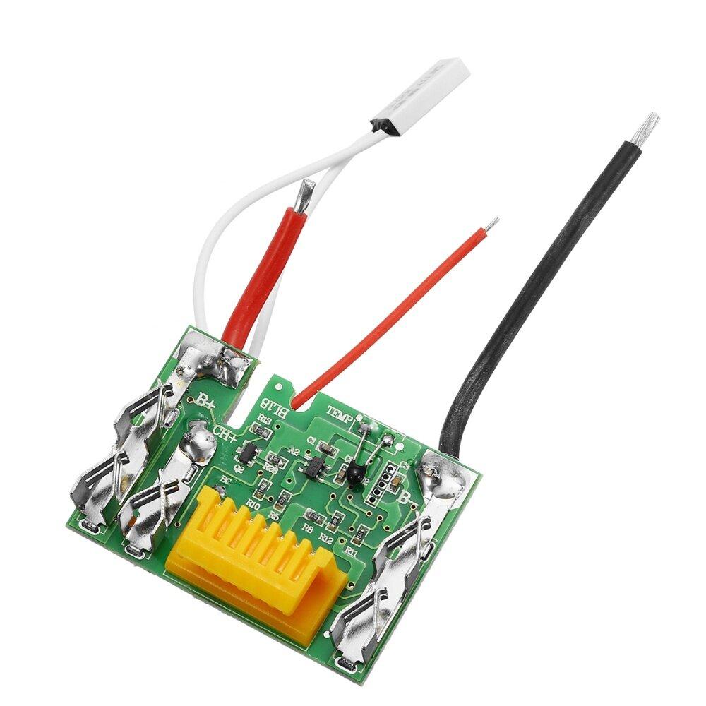 Universal 18V PCM PCB Li-ion Lithium Battery Protect Circuit