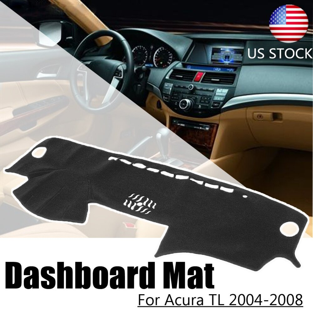 Buy Generic Polyester DashCover Mat Dashboard Cover For Acura TL - Acura tl 2004 dashboard