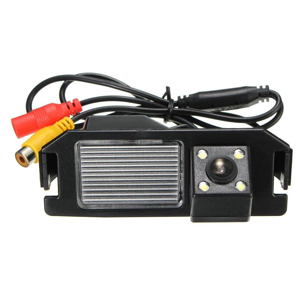 Buy Generic Car Rear View Reversing Reverse Back Up Camera Ccd Hd Kia Dimension9637mm Sensorccd Effective Pixels 720540 Resolution 520tv Lines Lens Angle 170 Working Power Dcv 12v
