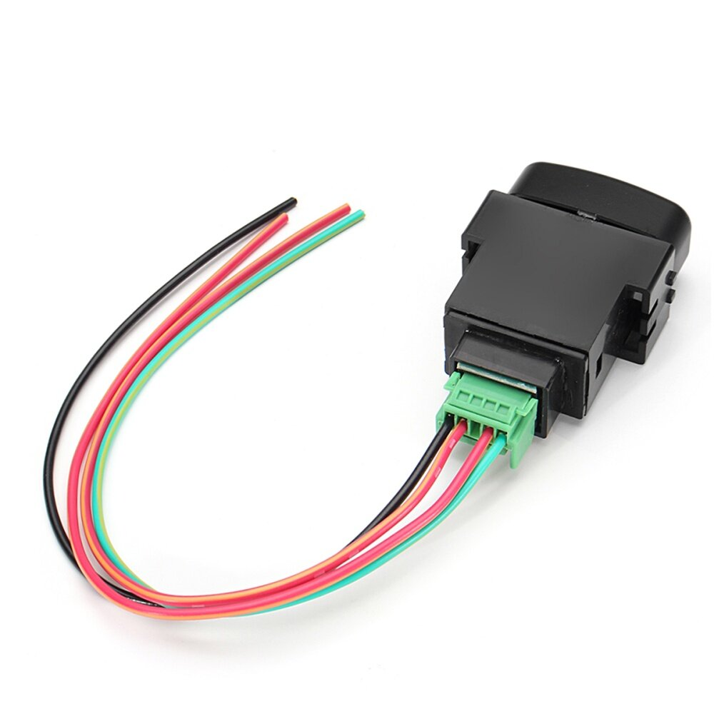 Buy Generic Mitsubishi Triton Mq Push Switch 207b Led Light Bar On Endeavor Wiring Schematic Image