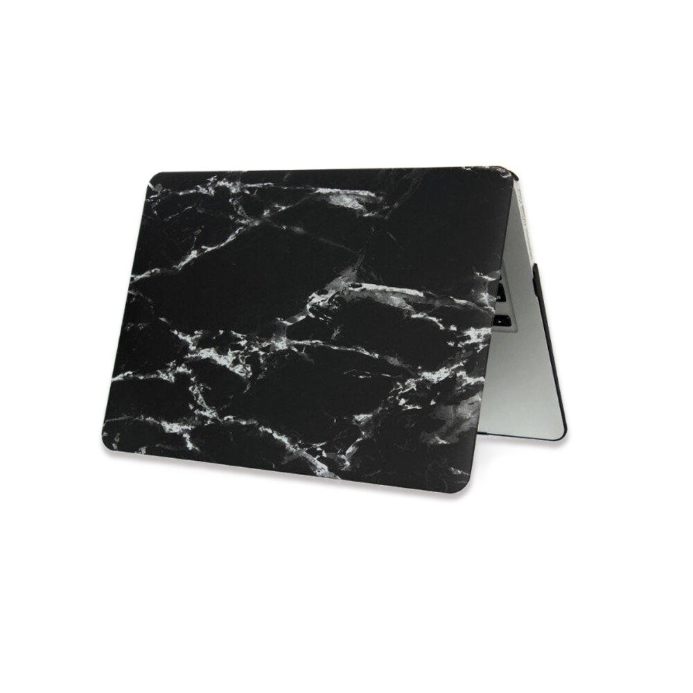 best sneakers 8fbfc 32616 Generic Marble Matte Hard Case Cover Top Bottom Shell For Macbook ...