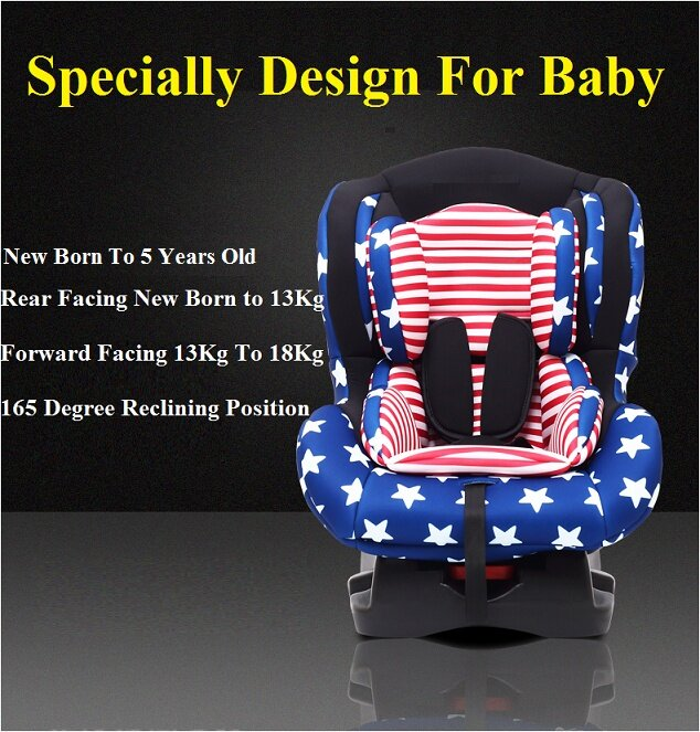 Little One Exclusive CSB Convertable Baby Car Seat For New